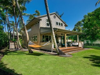 Spreckelsville Paia Vacation Home near Baby Beach