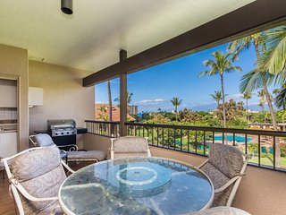Kaanapali Royal F-303,Short walk to beach and more! Fall rate specials thru 2017
