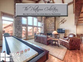 Black Eagle Lodge 25 | Big Sky