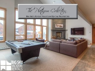 Black Eagle Lodge 24 | Big Sky Montana Condo