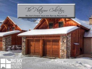 Big Sky Resort | Black Eagle Lodge 5