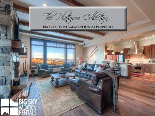 Big Sky Moonlight Basin | Cowboy Heaven Luxury Suite 7A