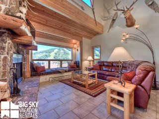 Beaverhead Condominium 1432 | Big Sky Resort Ski Vacations