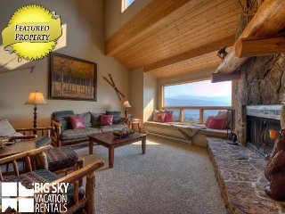 Big Sky Resort | Beaverhead Condominium 1422