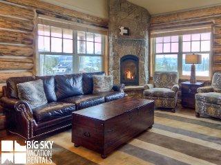Cowboy Heaven Cabin 15 Derringer | Big Sky Cowboy Cabin Rental