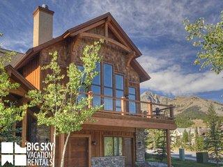Black Eagle Lodge 32 | Big Sky Condo Rental