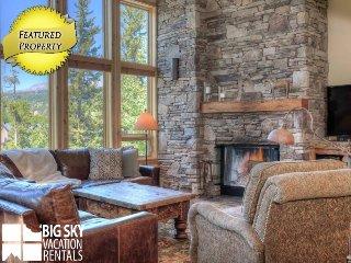 Black Eagle Lodge 10 | Big Sky Montana Lodges at Big Sky Resort