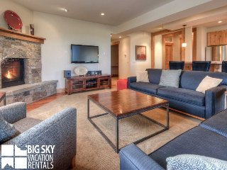 Big Sky Resort | Beaverhead Suite 1446