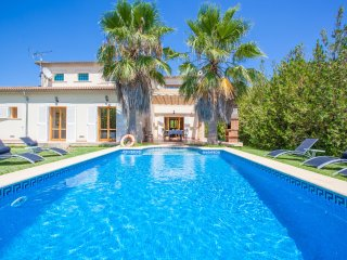 ROMANA NOVA - Villa for 12 people in Crestatx