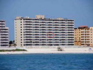 Daytona Beach Condo Ocean Front A Real Beauty 2 Bed 2 Bath