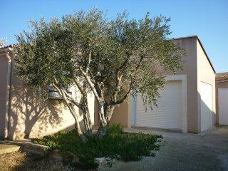 Villa des Faisses #18245.1