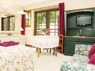 Kalimna Blue Mountains - GARDEN SUITE