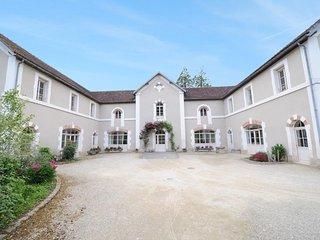 Chateau de Sermizelles #18089.1