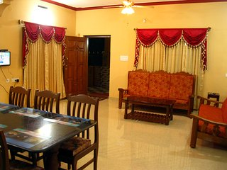 TripThrill Bgrows Holiday Homes-Misty Palace (4) - 1BHK