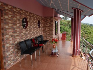 TripThrill Bgrows Holiday Homes-Yashswi (3) - 1BHK