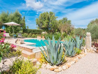 ECO CASCADA - ADULTS ONLY - Villa for 2 people in Costitx