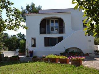 Elegante Villa a Martina Franca