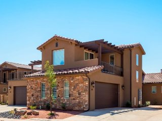 Sienna View #79 at Paradise Village, 3 Bedroom St. George Utah Vacation Rental