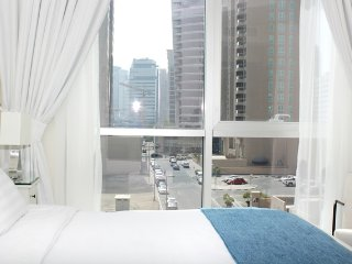 Deira Two Bedroom Emaar Tower Rigga Al Buteen