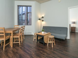 Pike Place Apartment