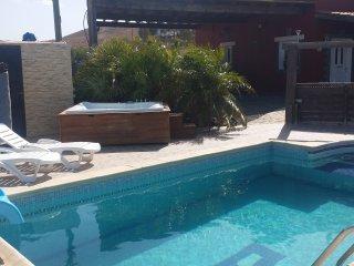 Casa Ary, Disfruta de Fuerteventura a tu ritmo en este enclave rural.