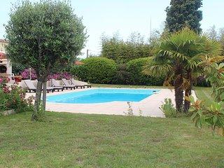Villa Les Cygnes #17113.1