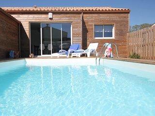 Villa Cardamine #17100.1