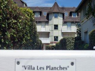 Villa Les Planches #16970.1