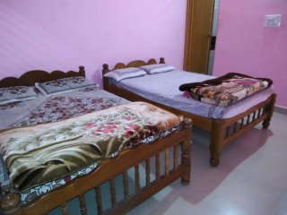 TripThrill Coorg Misty Home1 for Group