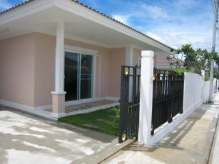 Beautiful villa 3 br
