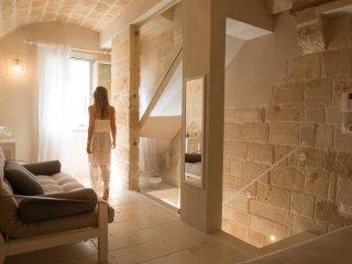 Dimora Madina Ancient Charming House