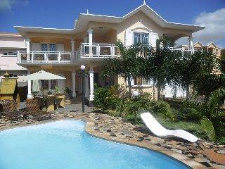 Villa Ho, location de vacances.