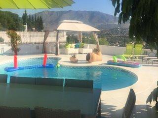 Stunning Villa with private swimming pool near La Cala
