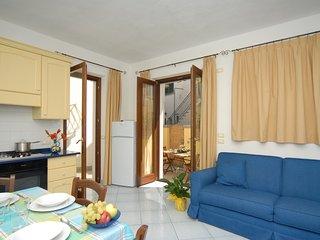 Appartamento Maloon piano terra