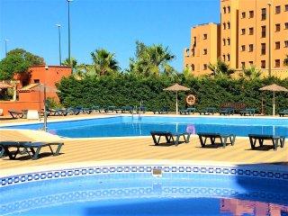 Apartamento Residencial Las Garzas - Playa Isla Canela