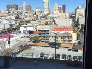 Entire House for Your Own in Sunset District Closed to Richmond and Downtown SF