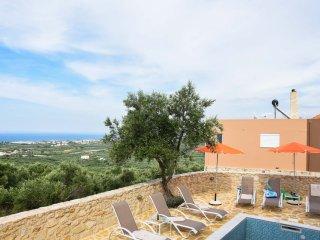 Villa Lilium / In a privileged location with sea view