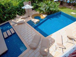 Amatapura Villa 1