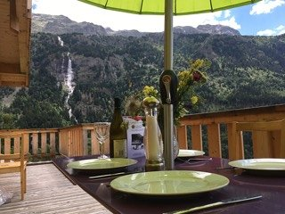 Fabulous, spacious 3 bed apartment (sleeps 8) La Muscade Chalet Noisette