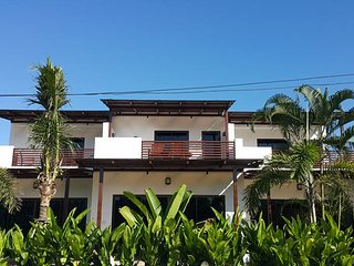 OASIS garden Villa 2 bedrooms with pool on beach Road, Rayong