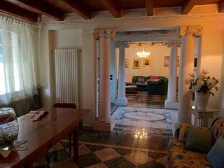 Villa Mari Montagnana