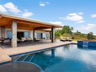 Covered Lanai and Pool