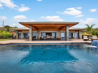 Private Pool and Covered Lanai