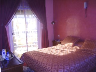 Peaceful Apartment in Agadir Ref: 1071