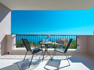 Apartments Villa Made 4U - Premium One Bedroom Apt with Balcony and Sea View