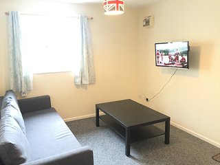 Fully Equipped Apartment in Cheltenham