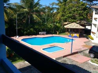 Flats Terra do Sol Residencie