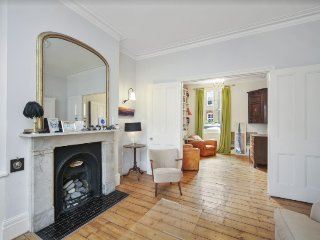 Beautiful family home next to Battersea Park