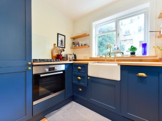Luxury 1 bedroom apartment in Notting Hill