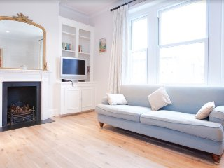 Two Bedroom Flat in Fulham, SW6